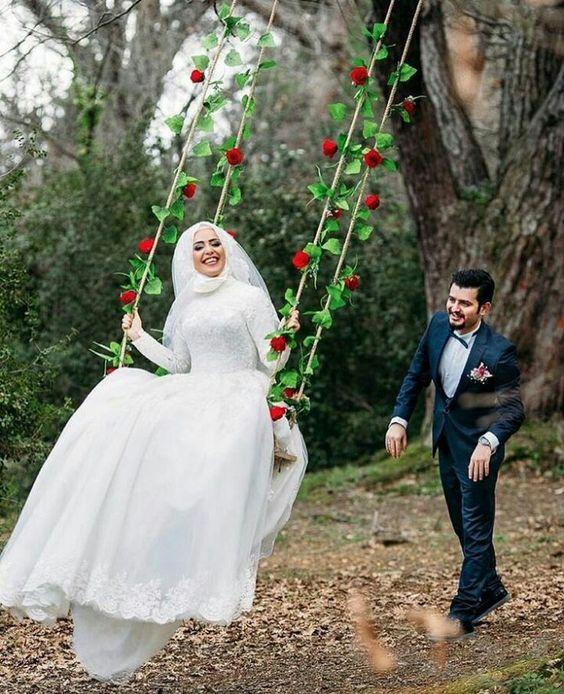 تعطير الجسم للعروس